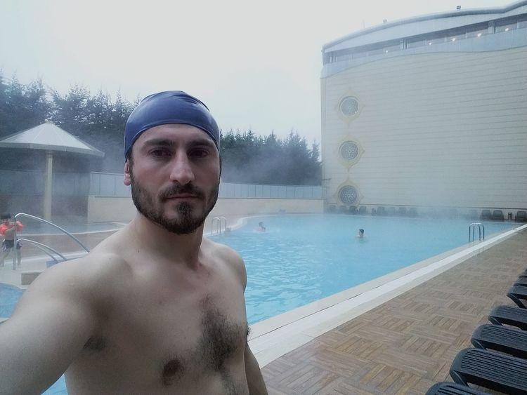 Kaplıca Tatilköyü Kış Sauna Time  Spa