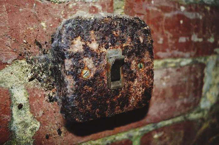 Wales Urbex Urbexphotography Rustygoodness Abandonded Building