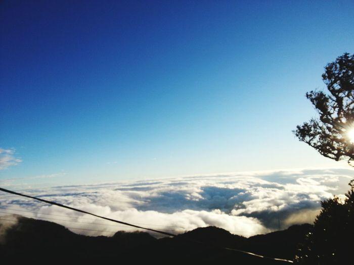 Volcano Trip Photo