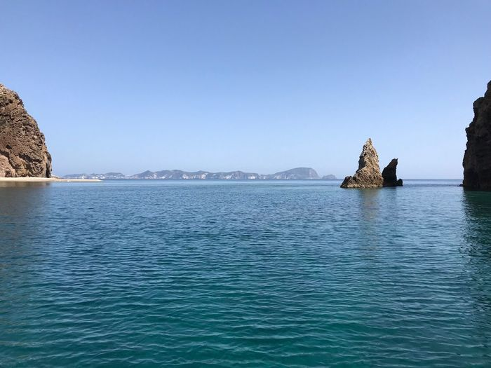 Ponza from