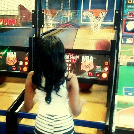 I ball!!