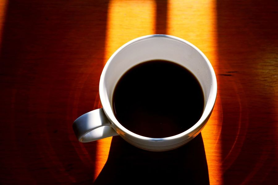 Coffee - Drink Coffee Cup Drink Food And Drink Refreshment Hot Drink Espresso