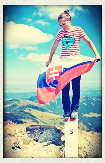 Slovakia/Poland Nature Enjoying The Sights It's A Wonderful Life Hello World