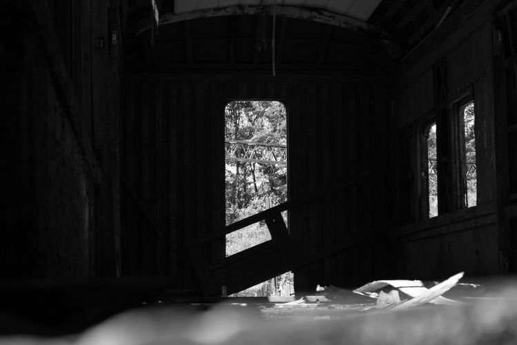 Abandoned Places Fear Abandoned Beauty Mistery Dangerous Misterious Mistery Train Zone