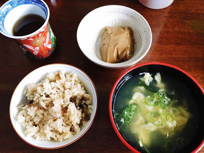んまー( ˙༥˙ ) Yumyum( ˙༥˙ ) Lunch Eating