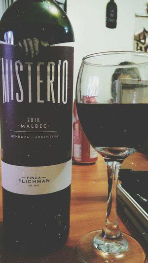Mistero Malbec Argentino Mendoza Vino Tinto Vino Mendoza Viernes Relax Argentina El Calafate Patagonia Argentina Invierno 2017