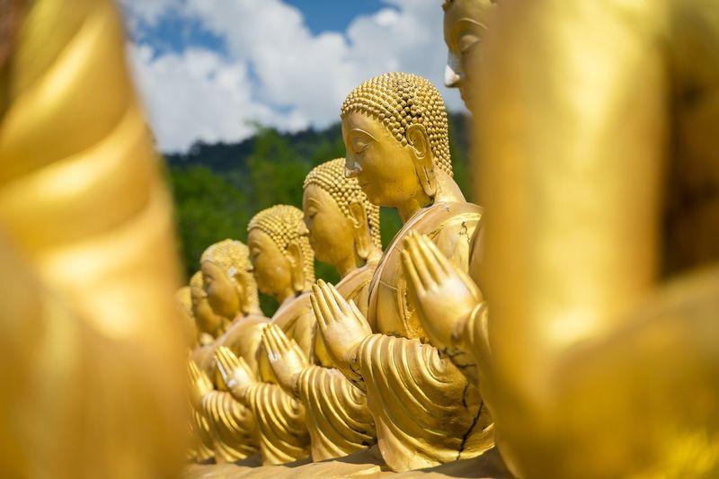 Budhism Budhist