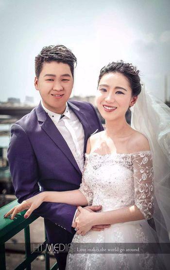 婚拍 深圳 First Eyeem Photo