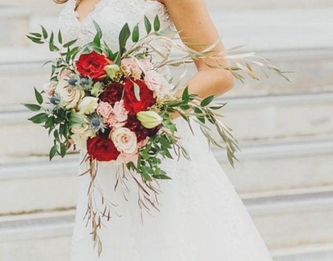 Bride Human