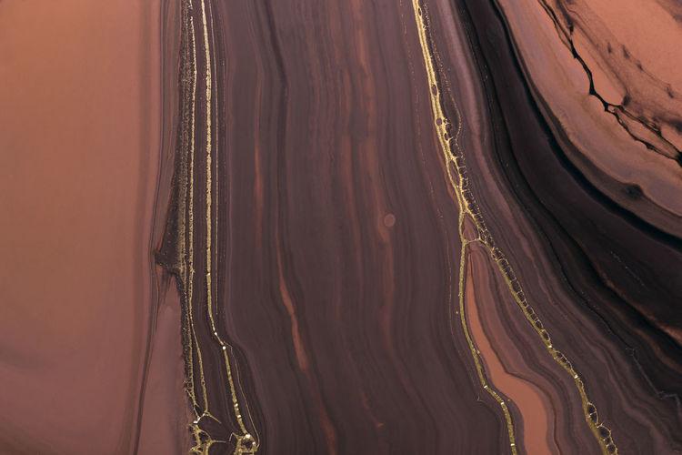 Full frame shot of desert