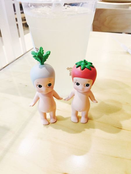 Sony Angel Vegetables