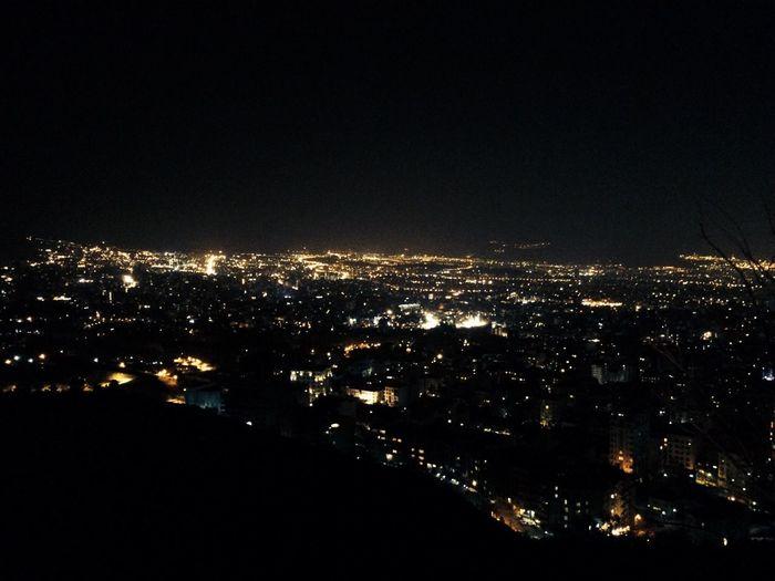 تهران مال شهرداری …حرص چرا میزنی My Tehran Night Lights BAAM! PouriaNaseri©