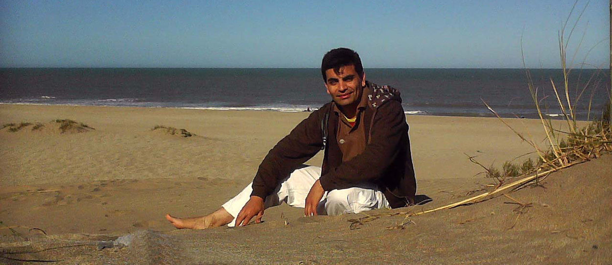 My Favorite Place Villa Gesell Argentina Argentina Pic Beach Photography Landscape Argentina Photography