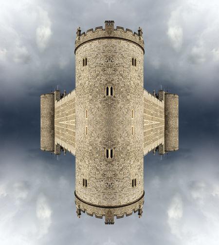 Windsor Castle,