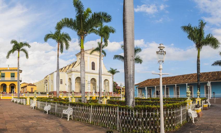 Trinidad, Cuba-