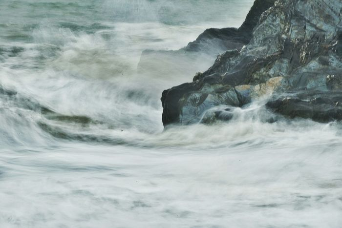 Stormy day Long Exposure Sea Coast Eye4nature EyeEm Best Shots