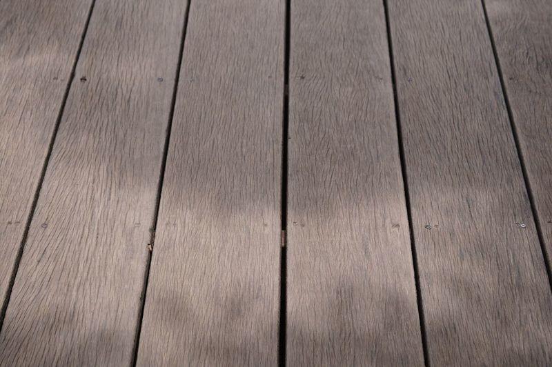 Wood Old Wood