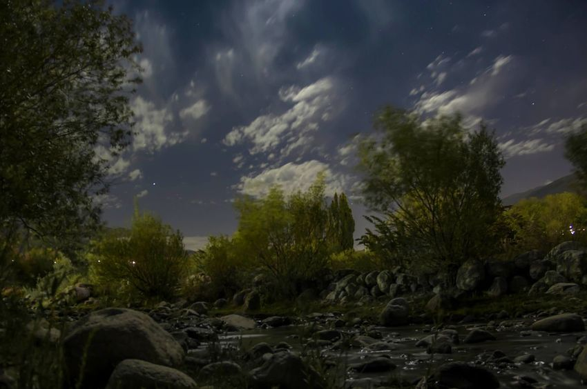 Relaxing From My Point Of View Eye4photography  Popular Photos EyeEm Best Shots River Nature Panorama Longexposition TafiDelValle