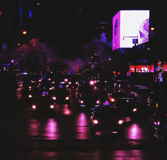 All The Neon