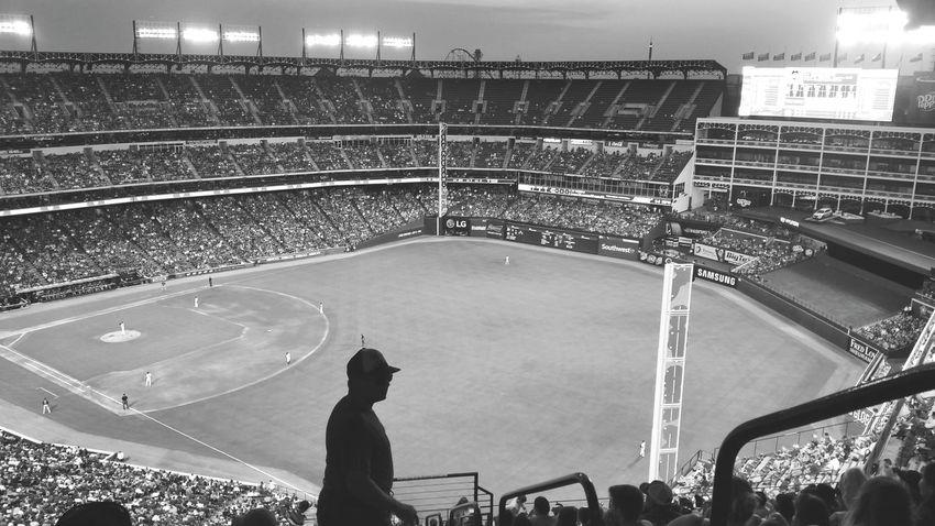Texas Rangers Memories Arlington, Tx Outdoors