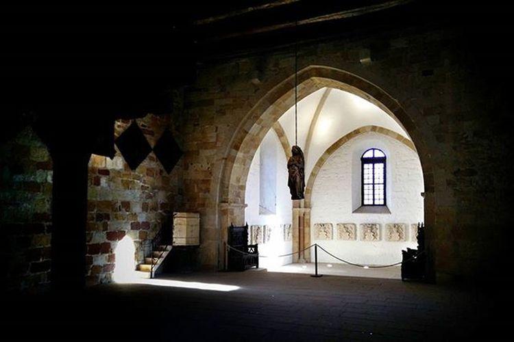 Church Bentheim Germany Nordreinwestfalen