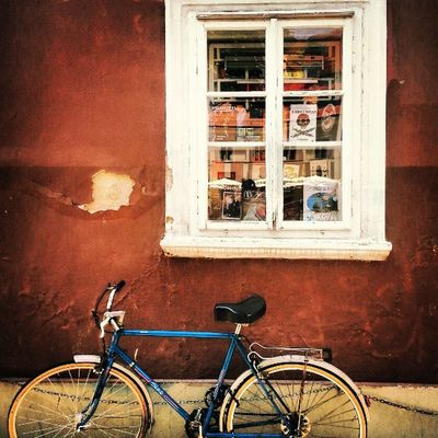 Slovenia - Vacanza 2013 - Ljubljana Bike