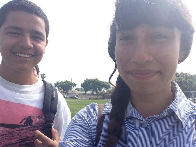Me & Luis
