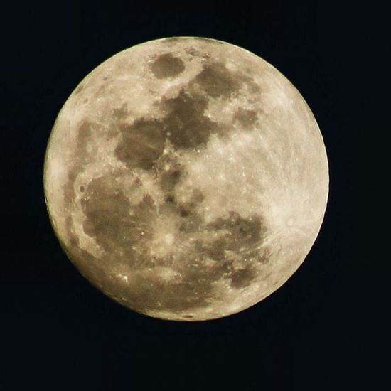 Y hoy te agarré completa, después de 38 años se vuelve a tener una luna llena en noche buena. Esto no se repetía desde 1977 y hasta el año 2038 la volveremos a apreciar de tal forma. (PARTE FINAL DE FOTOS DE LA LUNA) Prensalibre MiLugarFavoritoPL Guatevision Hallazgosemanal
