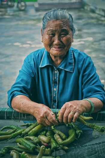 Showcase July My grandmother Mix Yourself A Good Time The Portraitist - 2018 EyeEm Awards International Women's Day 2019