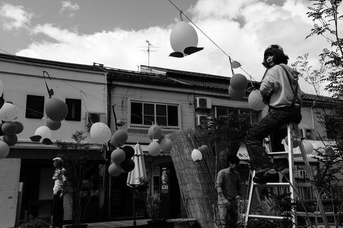Snapshot Art Black And White Photo Photography Japan Monochrome Monochrome Photography Streetphotography Blackandwhite Photographer EyeEm Best Shots Street Photography 福井県 日本 写真 モノクロ Artな写真 スナップ 影 EyeEm 写真家 写真好きな人と繋がりたい 風景