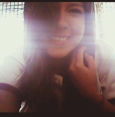 Mira como lloro Smile♥ Smile Always