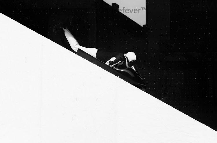 Streetphotography Streetphoto_bw Moncler Urban Geometry Monochrome