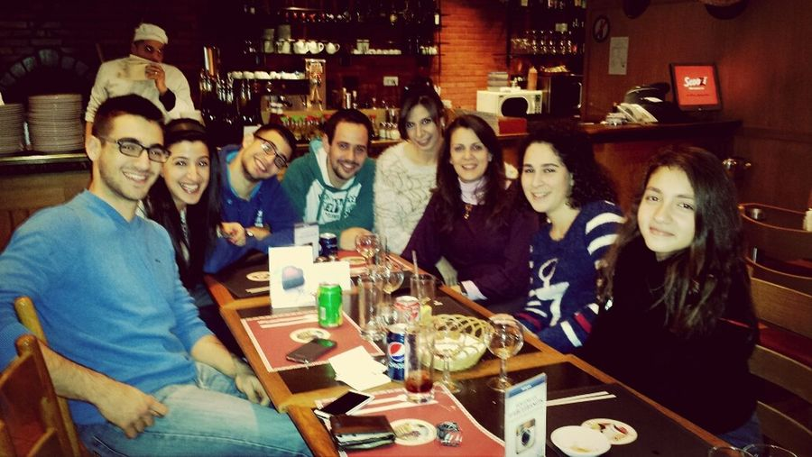 takchy's derivatives ♥ Family Gathering Best People Family Love♥