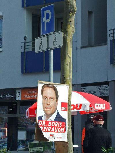 Die Wahlverlierer in BW! Baden Württemberg Cdu Spd Verlierer Wahlen2016