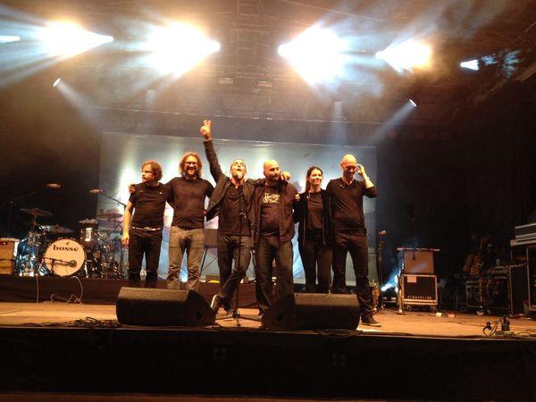 Fantastic Bosse Dinslaken Live Music