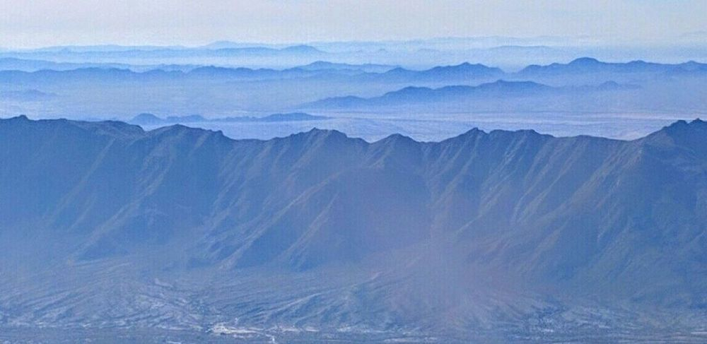Flying over the Black Mountains in Arizona On The Road Travelling I Love My City Check This Out Taking Photos