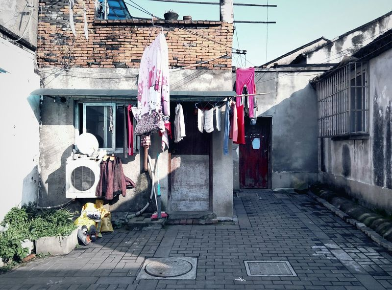 Corners Village In City The Human Condition Streetphotography Dilapidated Decline
