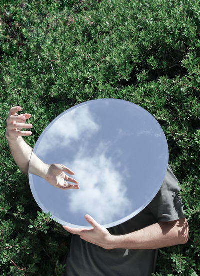 Mirror Tennis