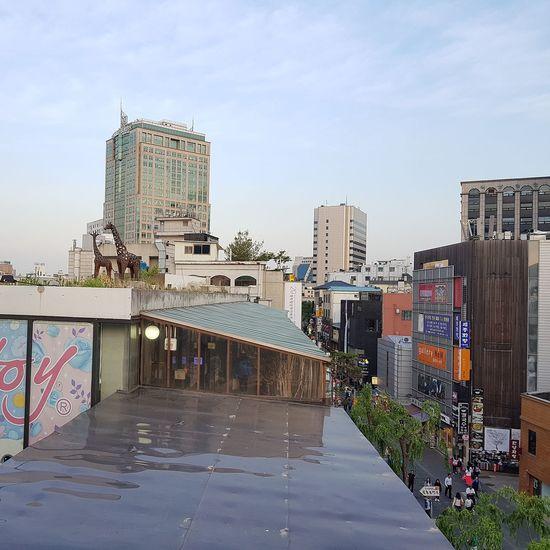 Seoul Architecture Architecture Insadong Tripwithsonmay2017 Tripwithson2017 Seoul South Korea
