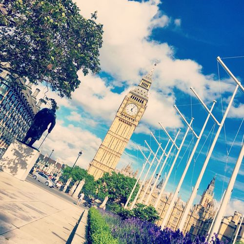 BigBen Lovely Place 👍👍