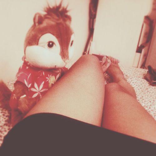 Chipmunk<3