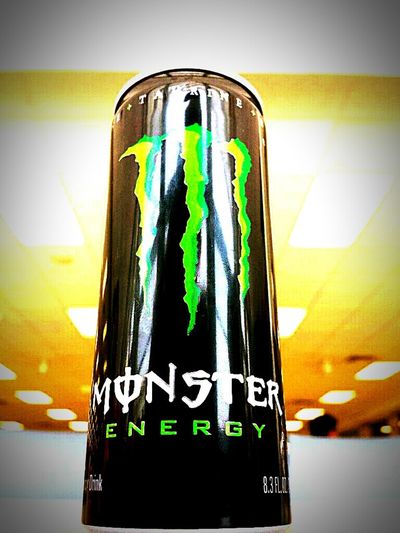 Monster First Eyeem Photo