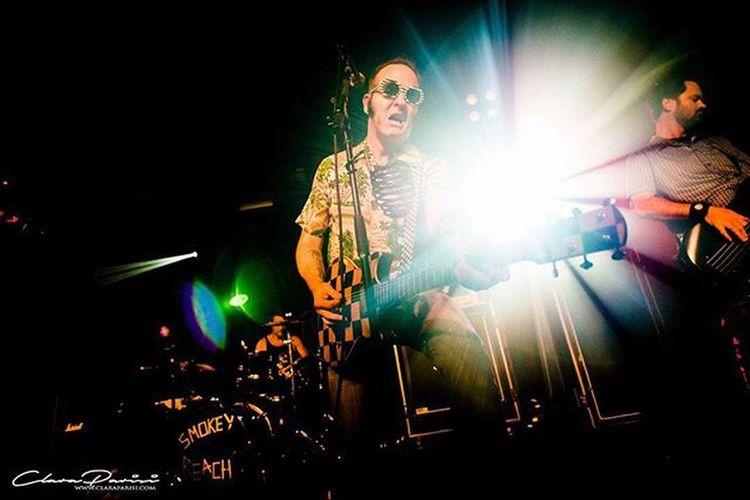 @reelbigfish // @ O2 institute Birmingham - Reelbigfish Suburbanlegends O2institute Birmingham Tour Show Claraparisiphotography Musicphotography Uk