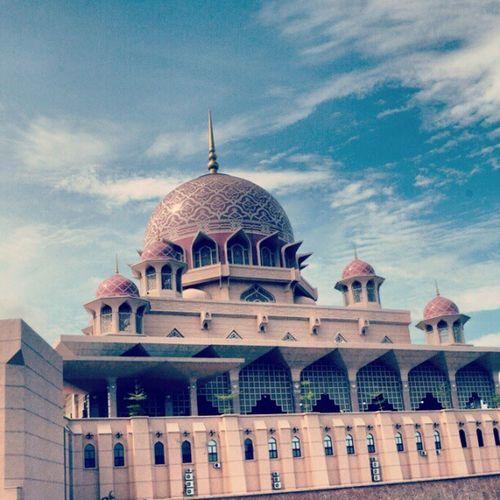 Asterinasazalie Masjid Blue