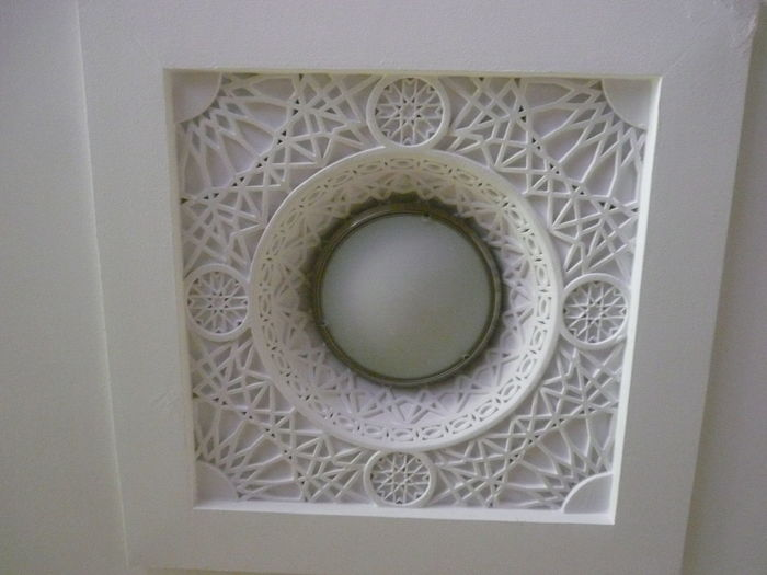 lamps Light Light Lamp.. Ceiling Lamps Celing Architecture Light Lamp Moroccan Designe Moroccan Style White In White