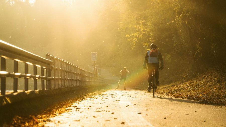 Biker Long