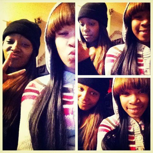 Me && My Beautiful Sister