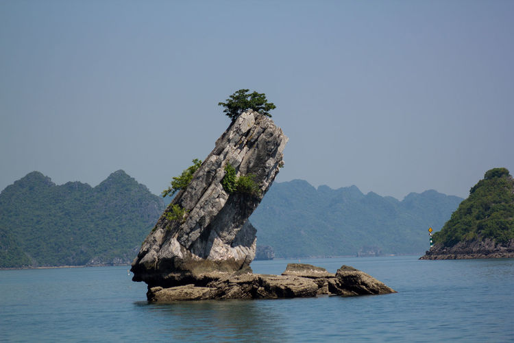 Photo taken in Ha Long, Vietnam
