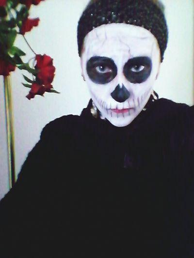Halloween Die Boo! Scary
