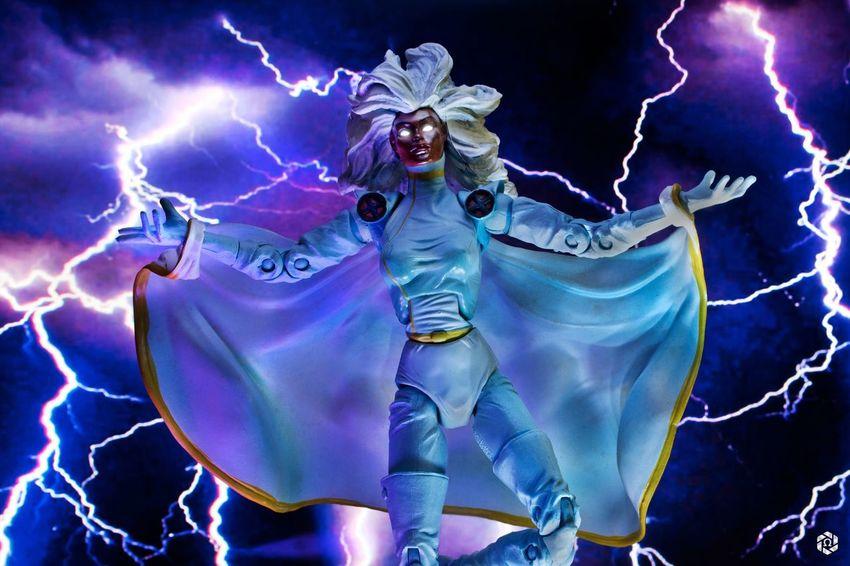 Marvellegends Marvel Toybiz Xmen Storm